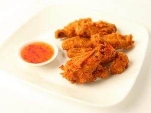 Thai Thai Chicken Wings (10)