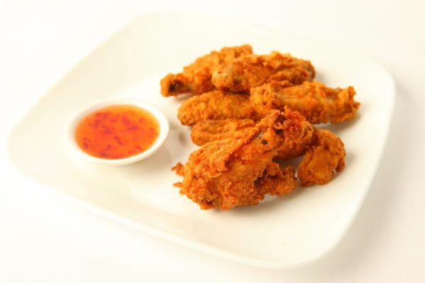 Thai Thai Chicken Wings (10)