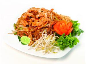 Phad Thai