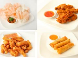 Thai Thai Sharing Platter